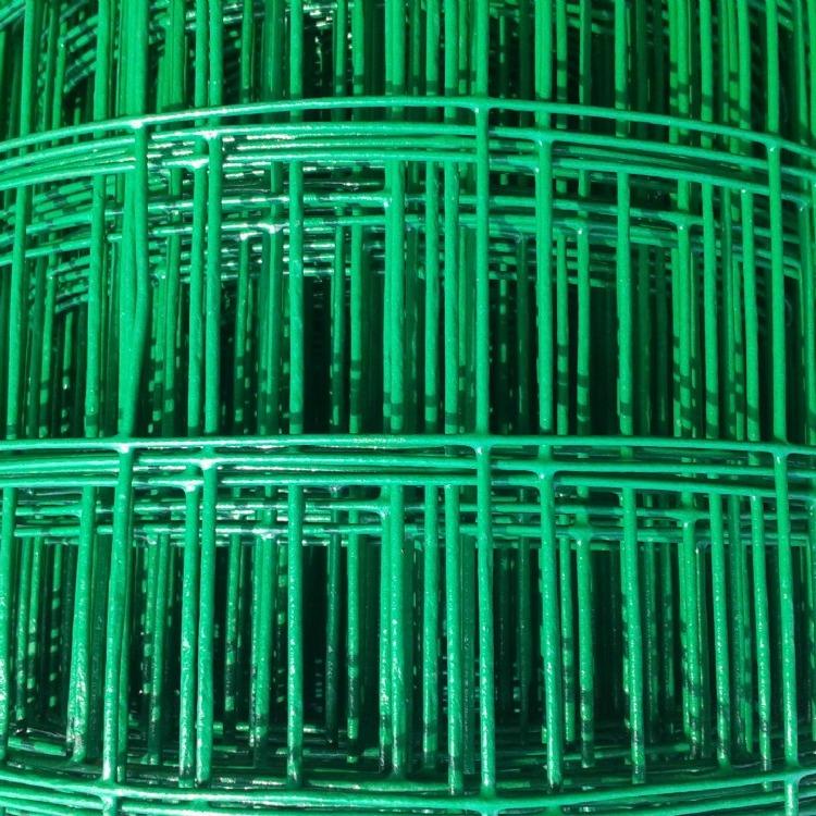 硬塑铁丝网围栏养殖网家用荷兰网钢丝网养殖鸡户外栅栏隔离防护网