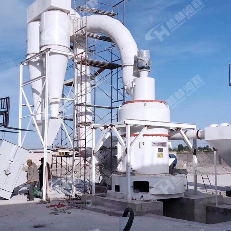 欧版磨粉机HCQ雷磨机欧版磨粉机碳酸钙欧版磨粉机