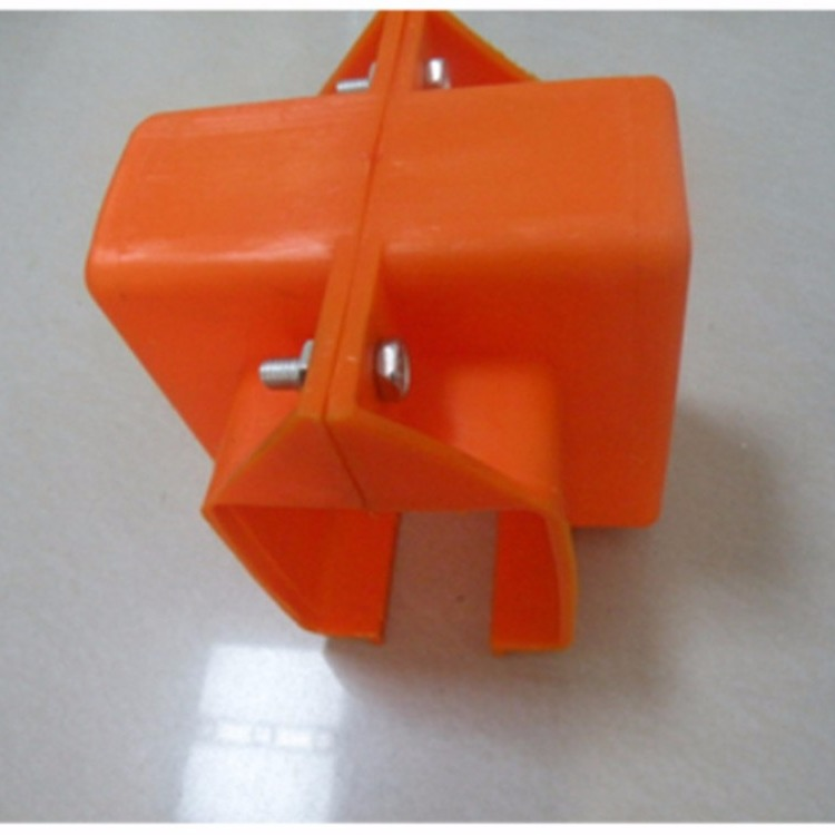 安全滑线HXTS多极管式滑线 管式滑线HXTS-4-1580A多级滑线