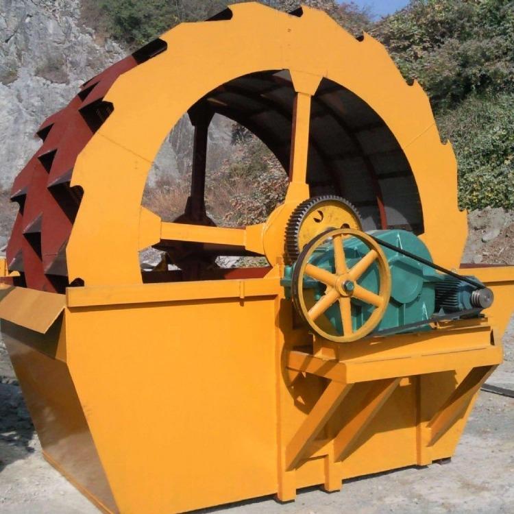 文山水洗砂机 雄鼎GX2800 红河水洗砂机 昆明生产厂家 终身质保