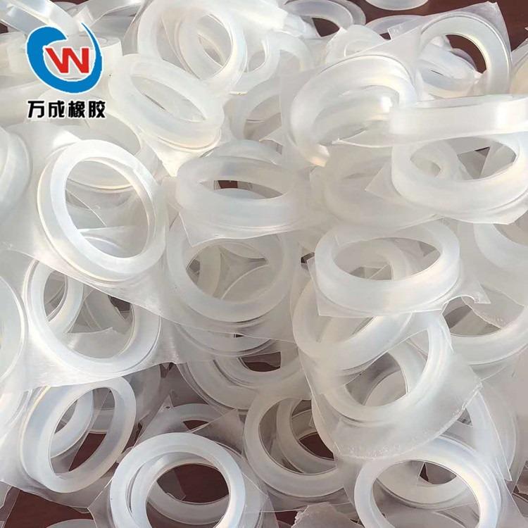 定做 硅胶o型圈 硅胶密封圈 硅胶密封件 品质保证
