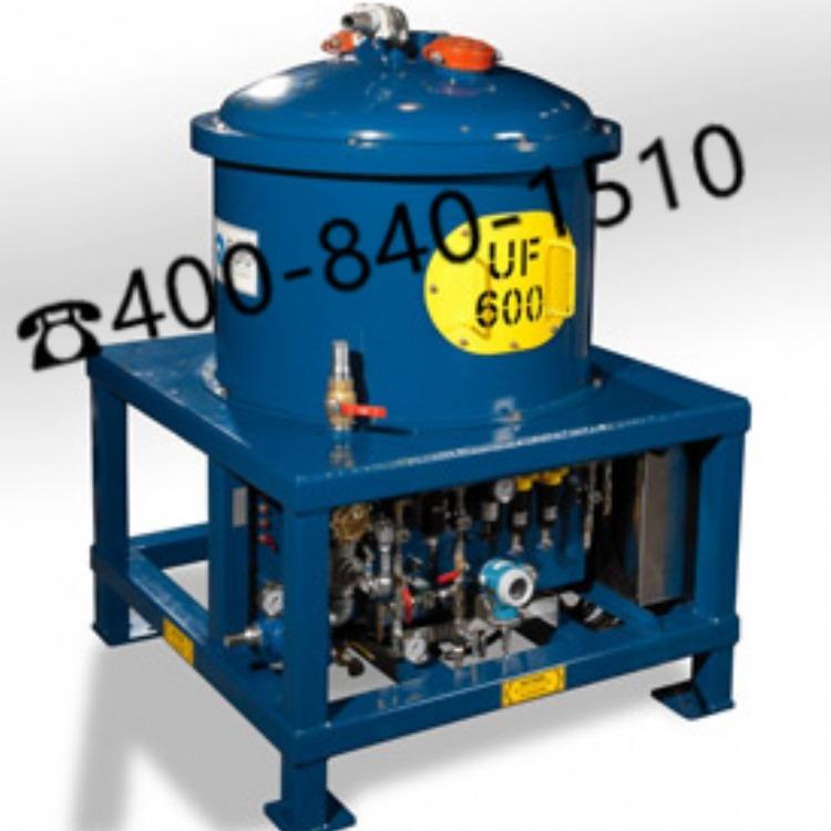 加拿大Sepro离心重选机,法尔肯UF600离心重选机,重选离心机,离心选矿机