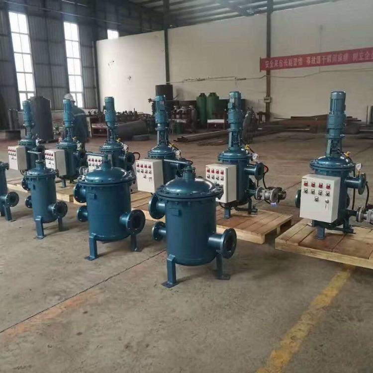 厂家生产工业滤水器,造远工业滤水器,销售供应滤水器,批发自动滤水器