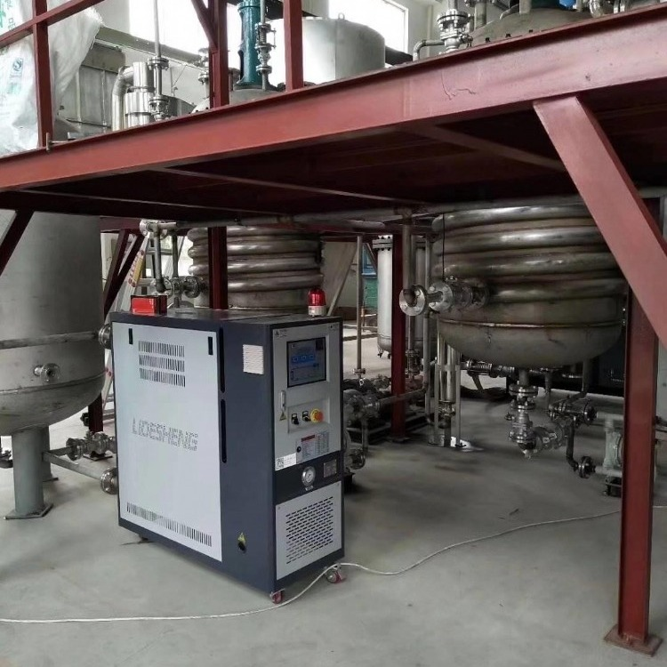 反应釜的控温系统,反应釜导热油控温系统,反应釜加热控温系统,反应釜自动控温系统,反应釜温度控制器