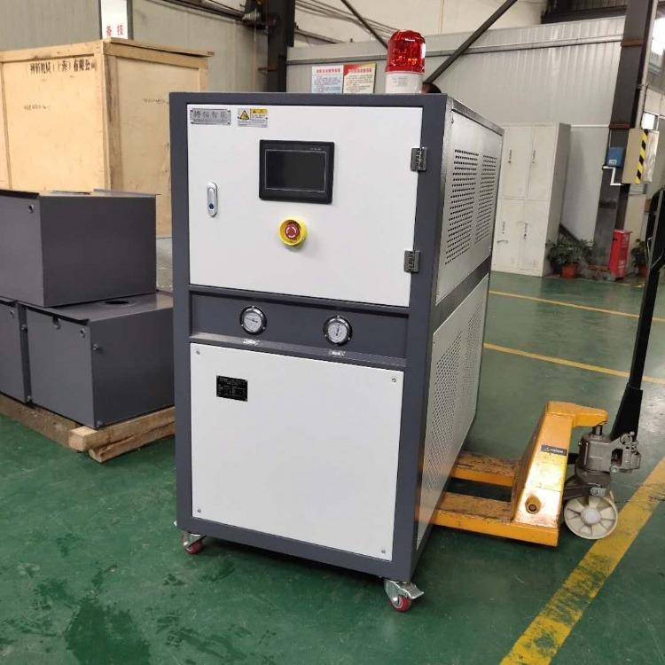 沈阳新能源电机检测冷却专用冷水机      电机检测冷却专用制冷机       工业冷水机生产厂家