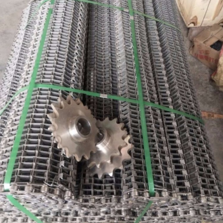 不锈钢输送网带 不锈钢长城网带网带 304不锈钢网带