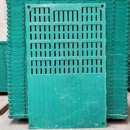 复合材料漏粪板 bmc复合漏粪板
