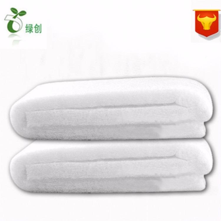 深圳绿创供应 初中效过滤棉 空气 无纺布过滤棉 量大从优