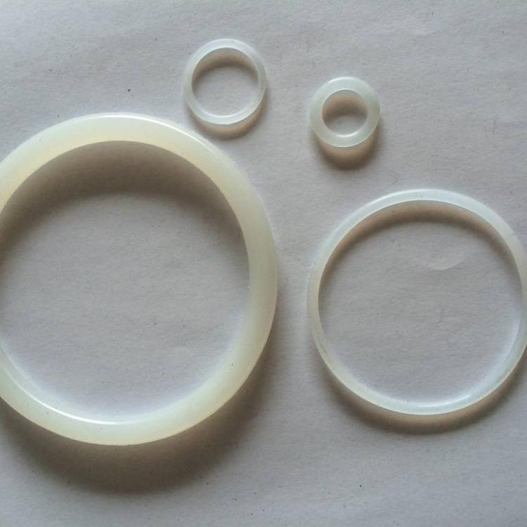 厨房下水管防臭防水硅胶密封件加厚马桶配件丁睛橡胶密封圈耐腐蚀