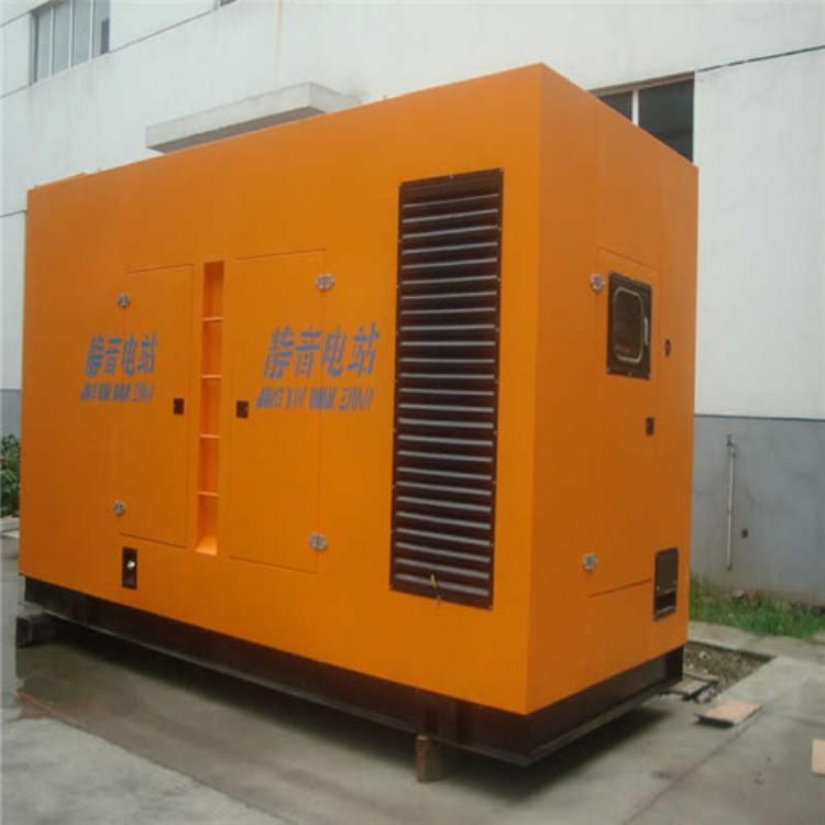五台发电机长期出租,发电机长期出租长短租优惠