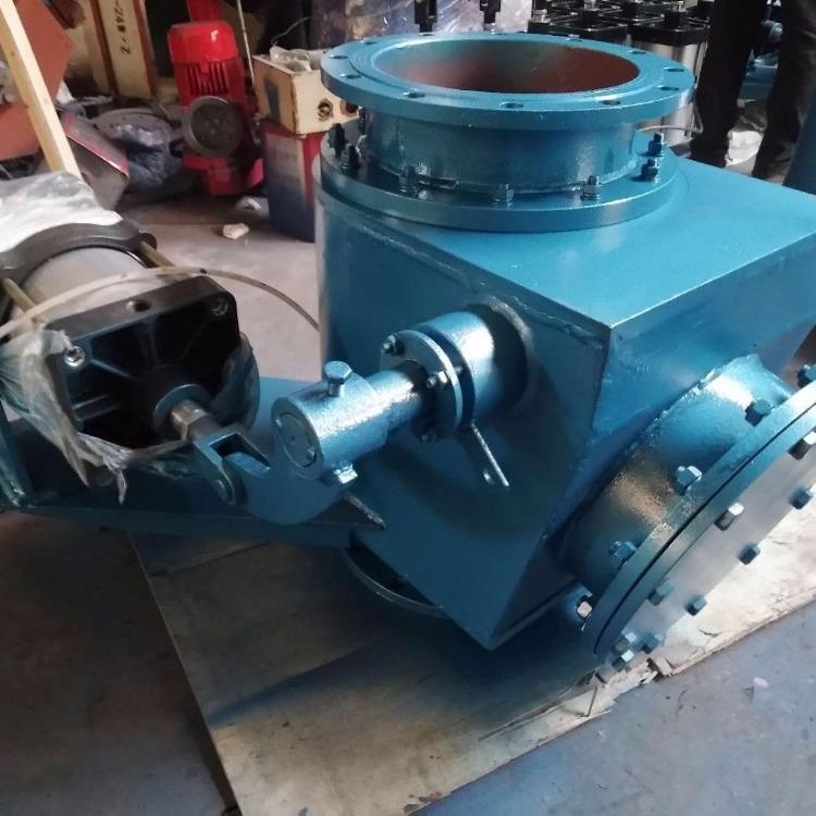 百佳自控供应Q648MX气动偏置式钟阀,气动偏置式钟阀,偏置式钟阀,厂家直销