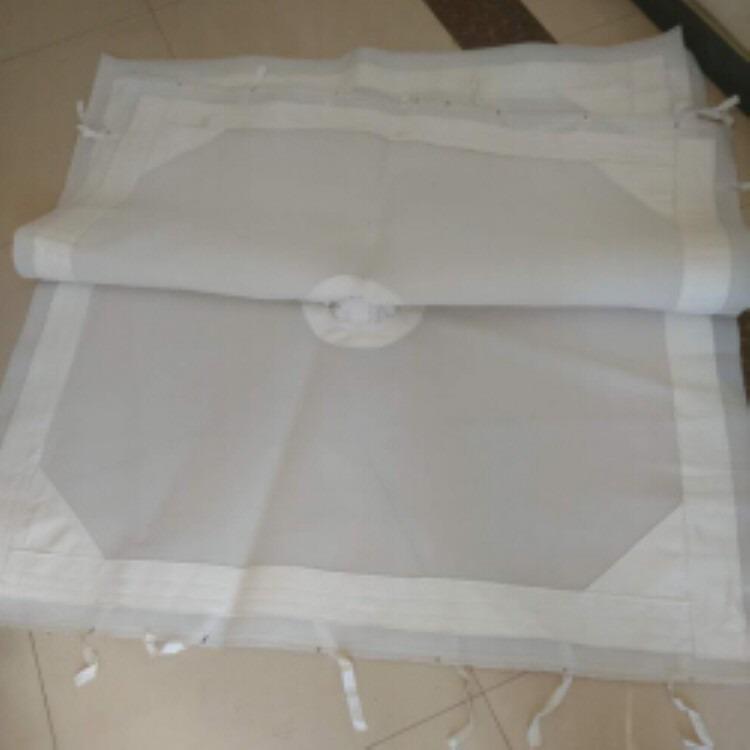 厂家销售  压滤机单丝滤布 景纬 压滤机板框滤布厂家 大量现货