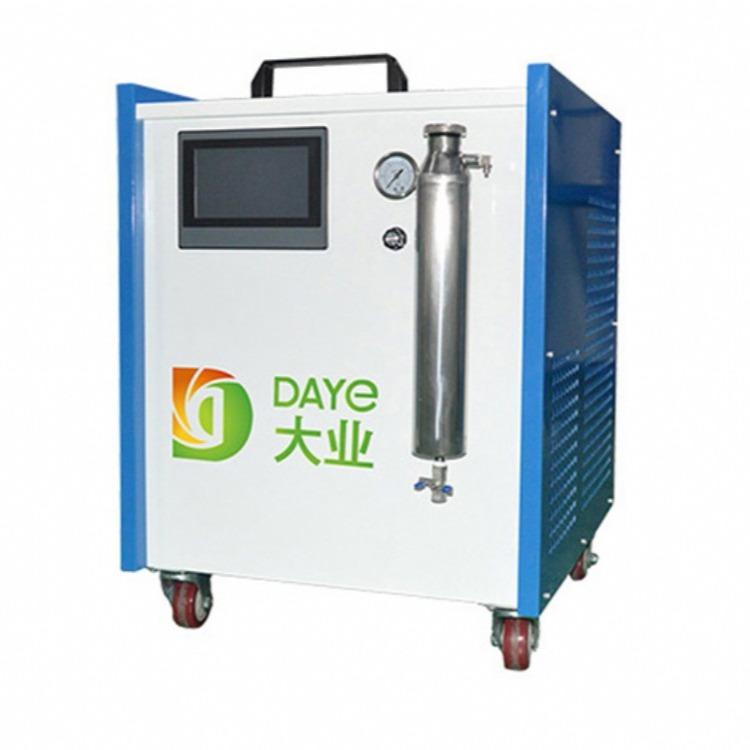 焊铜焊机 铜丝焊接 大业能源DY1000