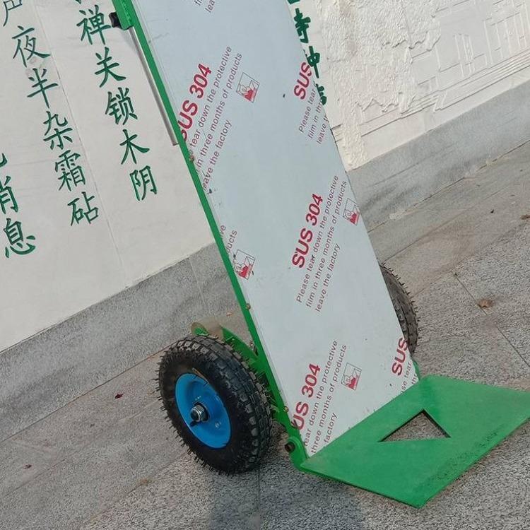 路梯两用爬楼机 家电装修 永宏顺 上下楼搬运工具车 双轮电动