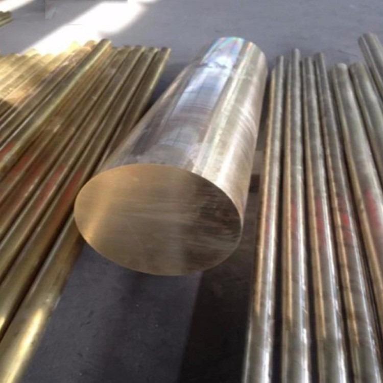 佛山现货C3602黄铜棒  高精度走心机用HPb59-1无铅黄铜棒