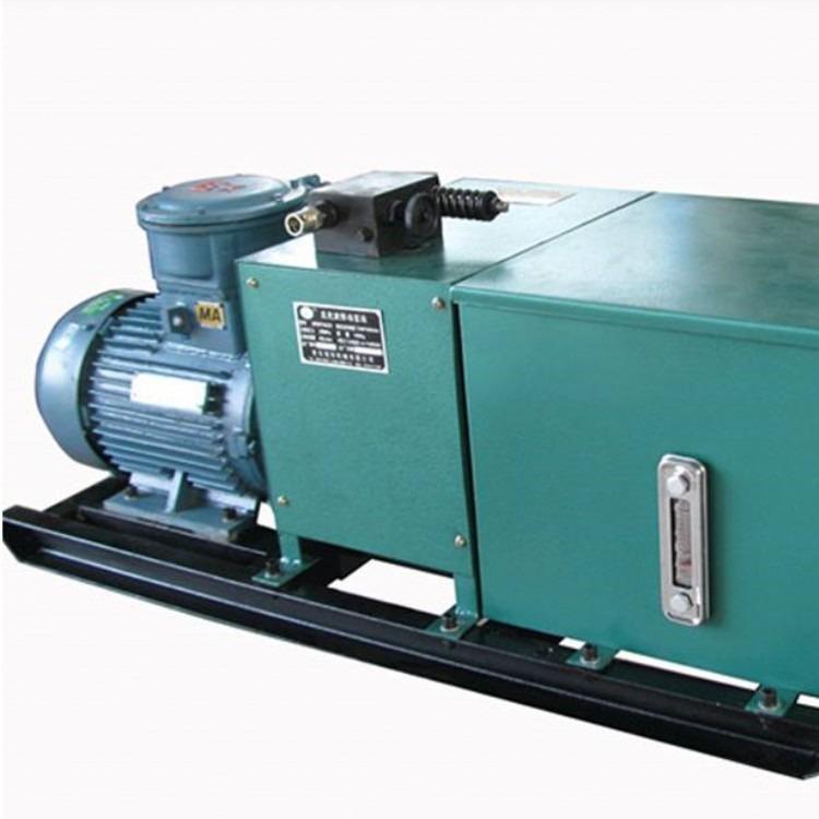 掘进机载喷雾泵 永宏顺 BRW型轻便节能乳化液泵站 矿用乳化液泵站