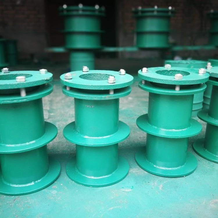 湖北钟祥市柔性防水套管    防水套管质量佳