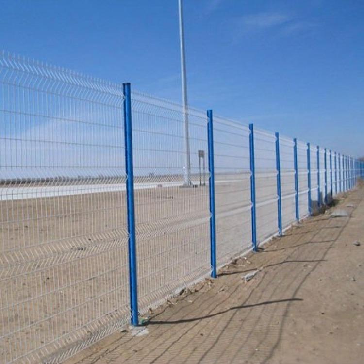 护栏网厂家直销,围栏网,隔离网,锌钢护栏