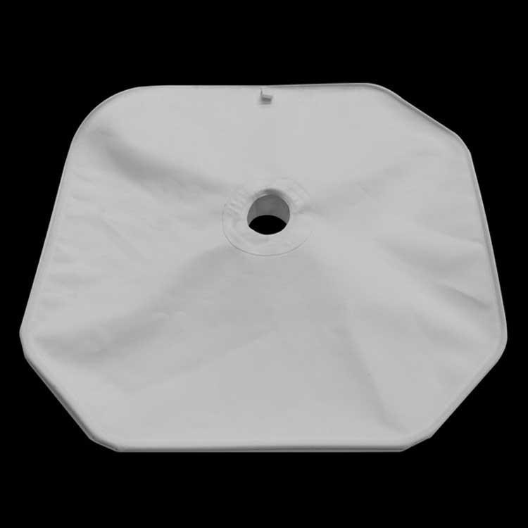 厂家销售 单复丝滤布 压滤机滤布 化工 食品 污水 洗煤 河北压滤机滤布制造厂家...