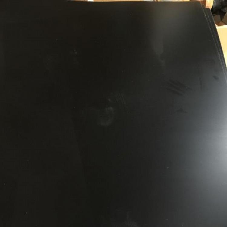红外板材 黑色板材透红光 700nm透过红外板材