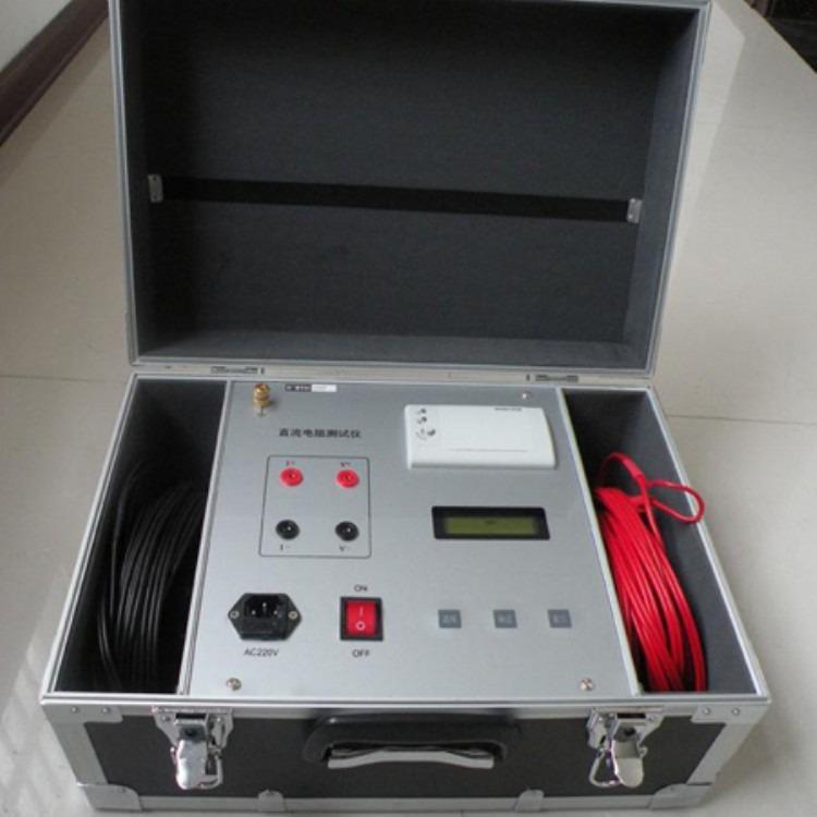 直流电阻测试仪,变压器变比