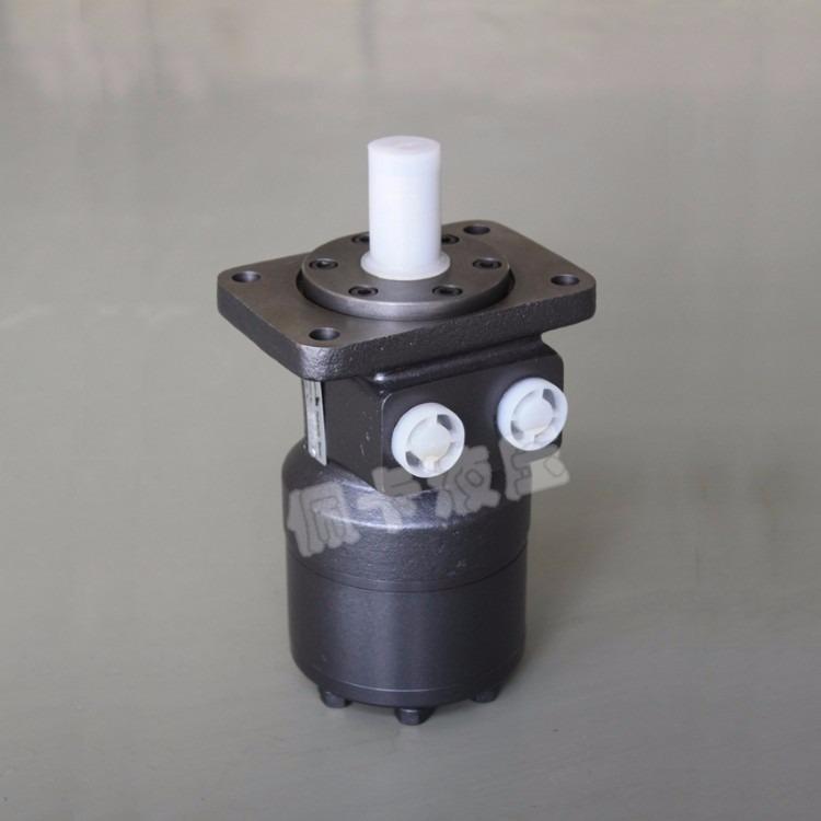 佩卡液压马达 GN5系列系列液压马达  内五星液压马达的特点 宁波液压内五星马达厂家
