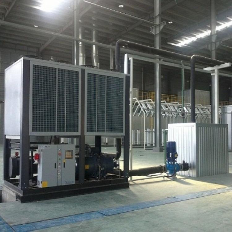 襄樊厂家直销风冷式冷水机