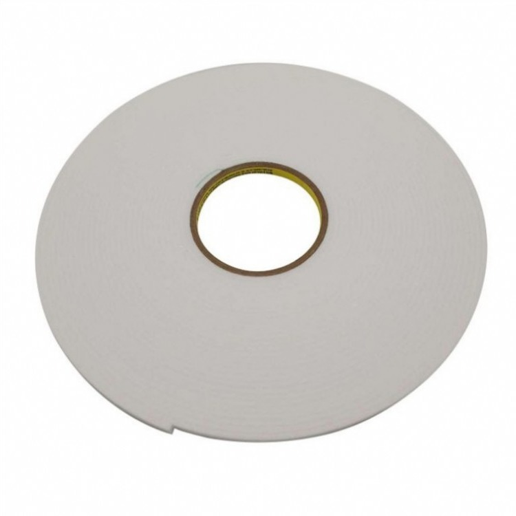 3M4959 VHB双面胶 强力粘接双面胶带亚克力泡棉胶