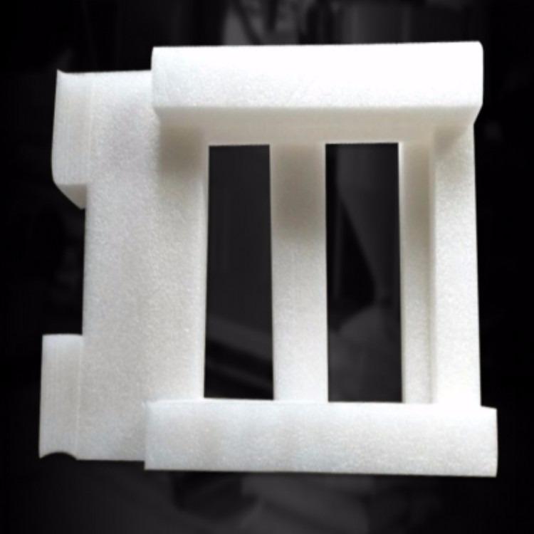 百胜珍珠棉 厂家定做陶瓷产品珍珠棉定位包装 定位包装厂家  山东珍珠棉厂家 定位包装批发定制
