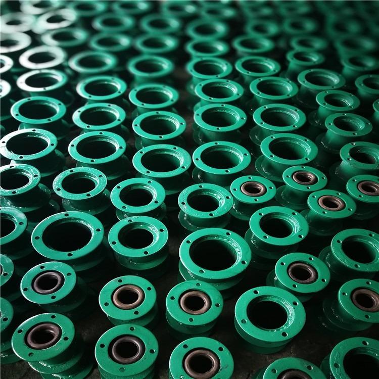 广西南宁 柔性防水套管派送中心―覆盖全省 优质柔性防水套管 着色好 质量佳 尺寸可定制