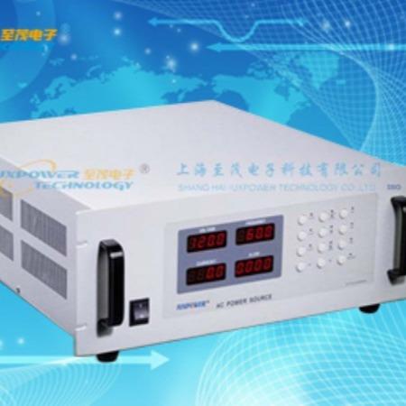 至茂电子程控铁路低压电器测试电源