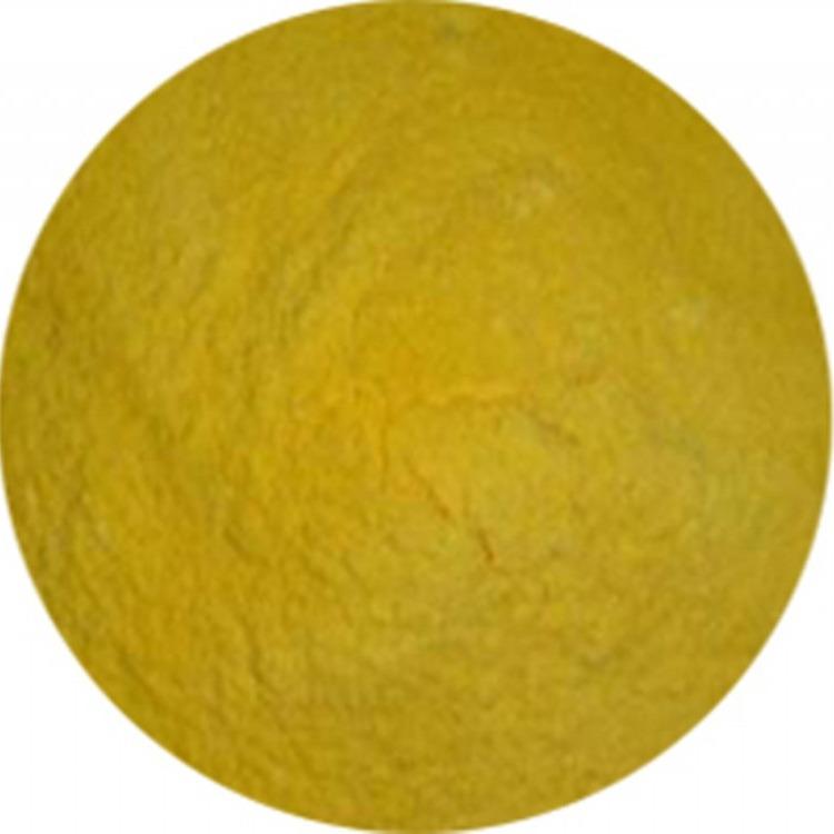 聚合氯化铝是一种高效无机高分子絮凝剂