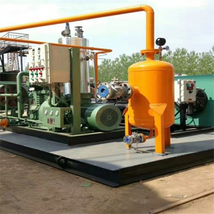 甲苯回收设备   碳氢类成套回收设备    有机气体成套回收设备