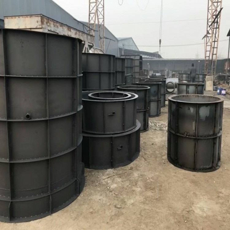 舒兰市排水井模具 排水井模具质量如何