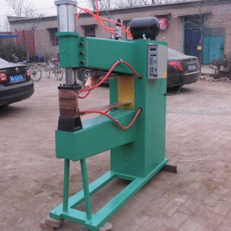 养殖网点焊机dn-150型养殖用网排焊机