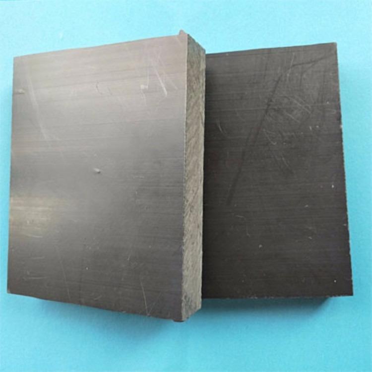 防水硬质pvc塑料板 聚氯乙烯板  防水硬质pvc板厂家 岳特橡塑