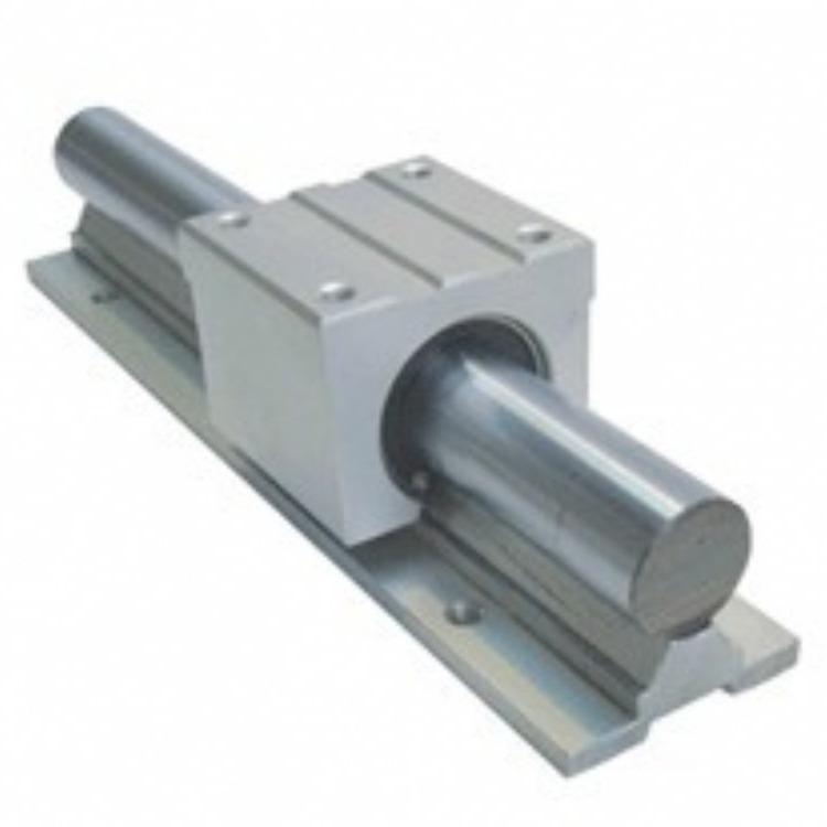 SBR圆柱直线导轨,木工滑轨铝导轨SGR16-SGR20圆柱重型直线导轨选型