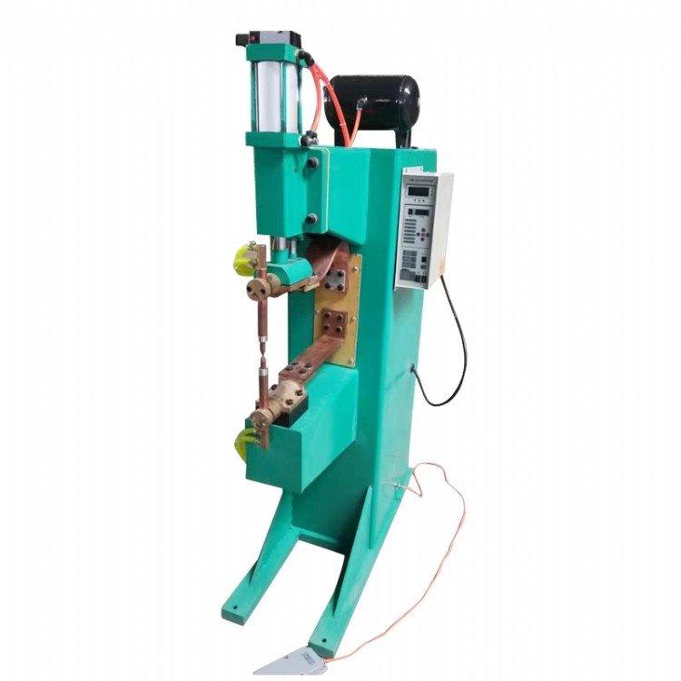 DNQ-100型气动点焊机8mm线材专用焊接点焊机