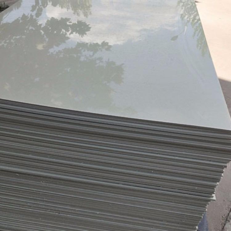 岳特厂家生产pvc板硬质pvc板灰色pvc硬板塑料板
