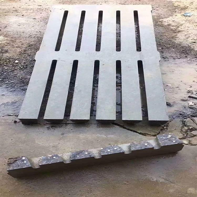 水泥漏粪板怎么用