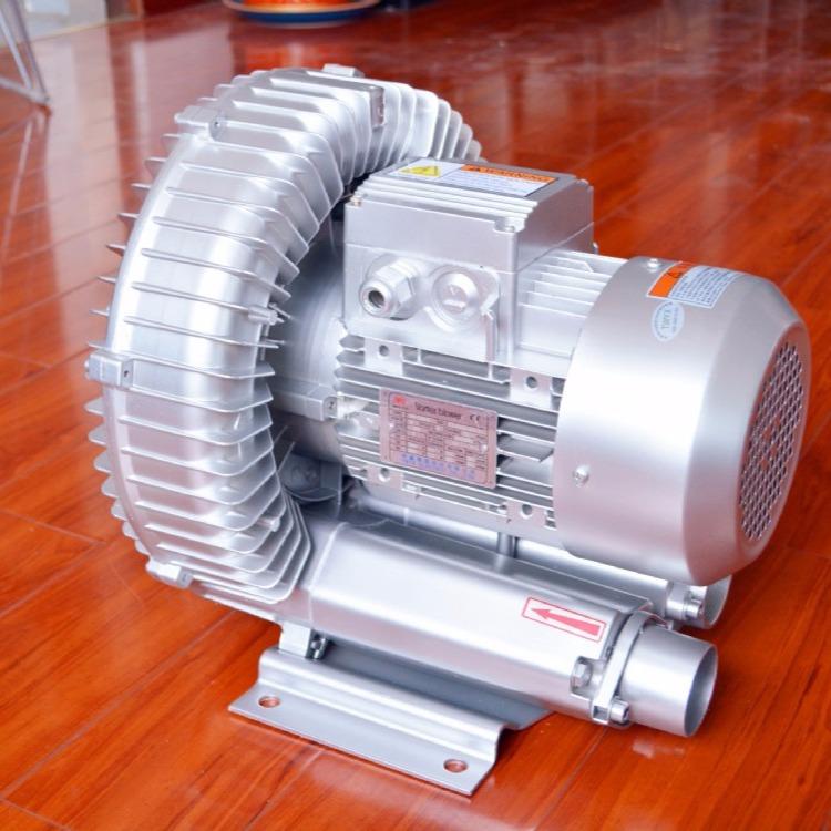 上海全风 5.5kw7.5kw11kw25kw高压风机 变频高压鼓风机 清洗机高压风机