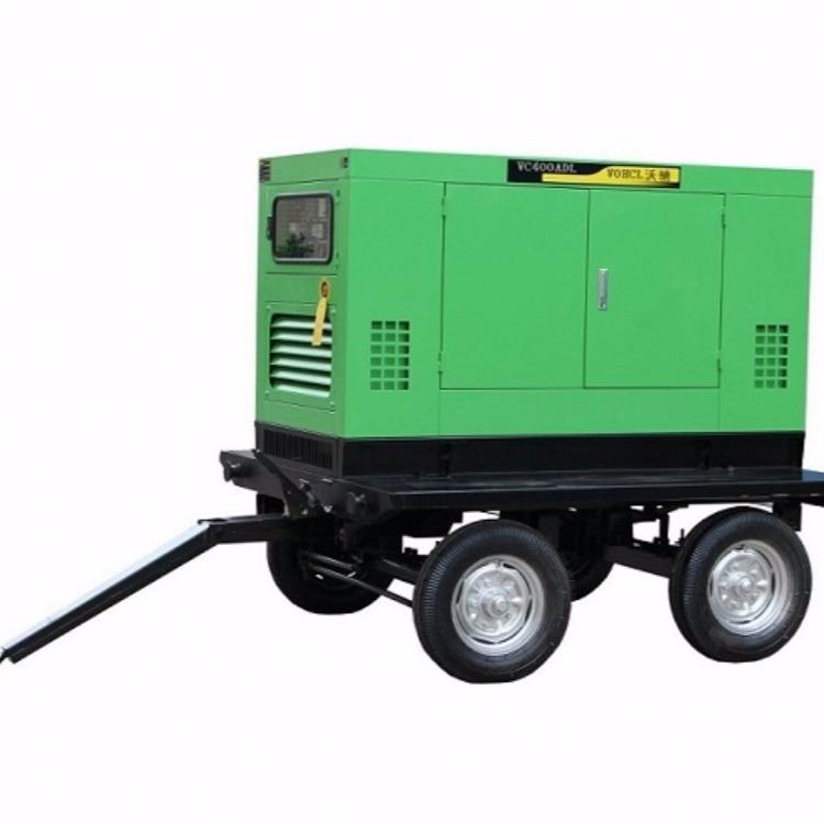 石油能源专用400A柴油自发电电焊机单三相