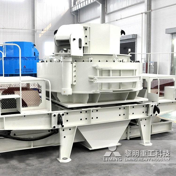 日产六千立方的制砂机价格 打沙机生产厂家 机制砂设备品牌