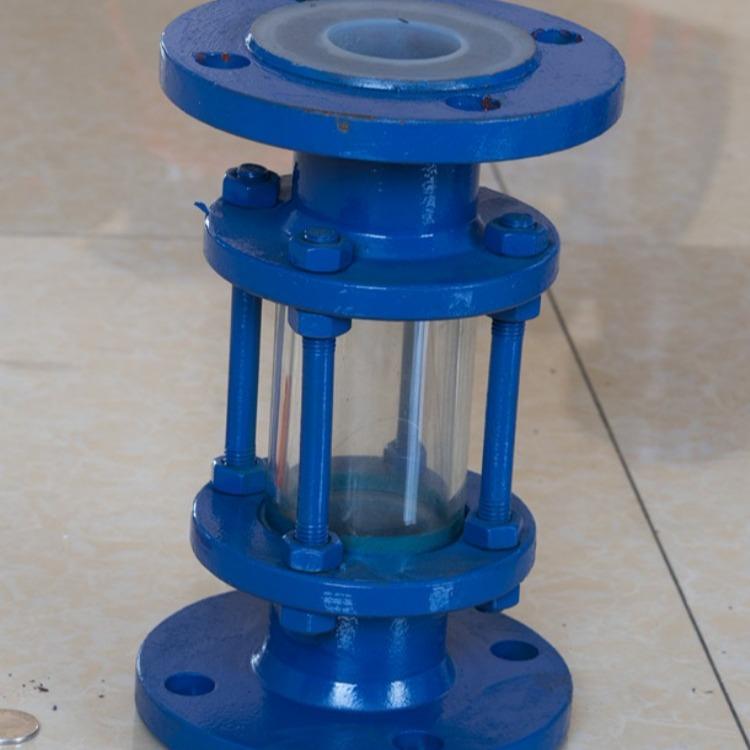 专业生产衬氟视镜 法兰衬氟视镜 不锈钢衬氟视镜