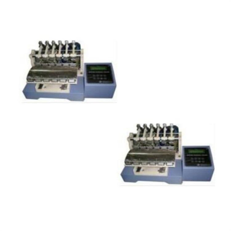 ICI钉锤式勾丝性测试仪ICI钉锤式勾丝性试验机钉锤式勾丝测试机