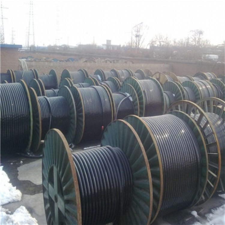 3芯300电缆多少钱 回收铝线多少钱