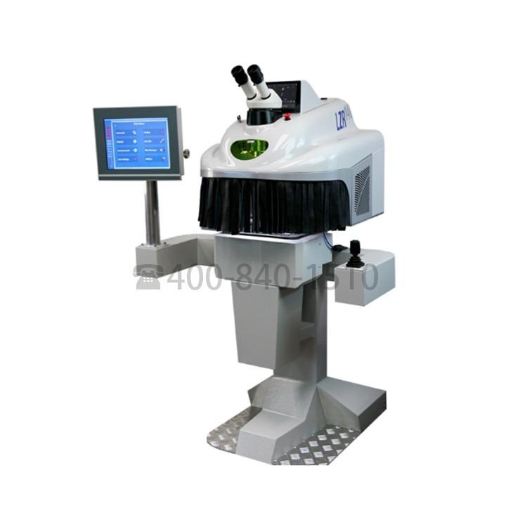 ORION LZR自动激光焊接系统 LZR激光底座 可编程激光焊接系统 小电焊机 标准台式激光焊接机 电焊机 自动激光器