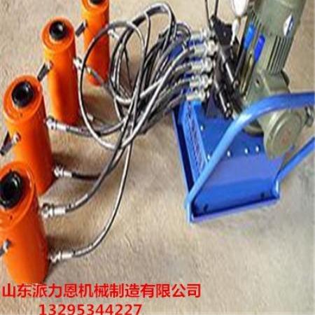慈溪液压拆装工具电动手动双作用齐全