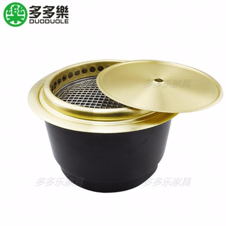 日式烧烤炉商用 日本烧烤店烤肉炉 极物电烤炉 可配烤网