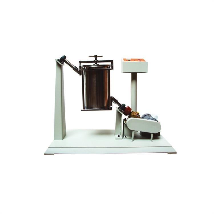 YG-1型干洗试验机    热熔粘合衬布干洗测定仪